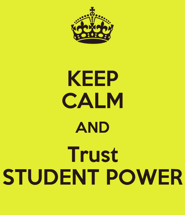 Keep Calm Quotes For Students