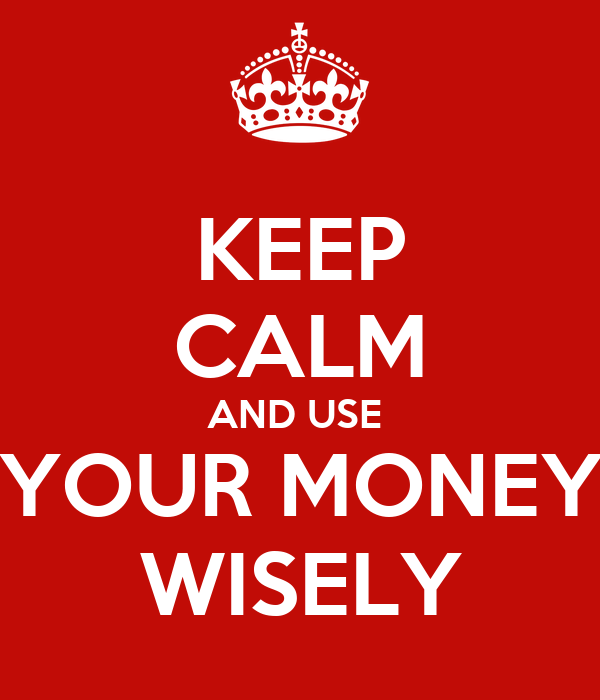 How to spend your money wisely to be happy