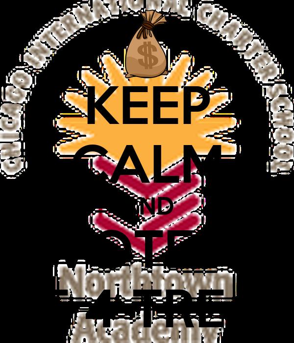 KEEP CALM AND VOTE 4 JORGE 4 TREASURE