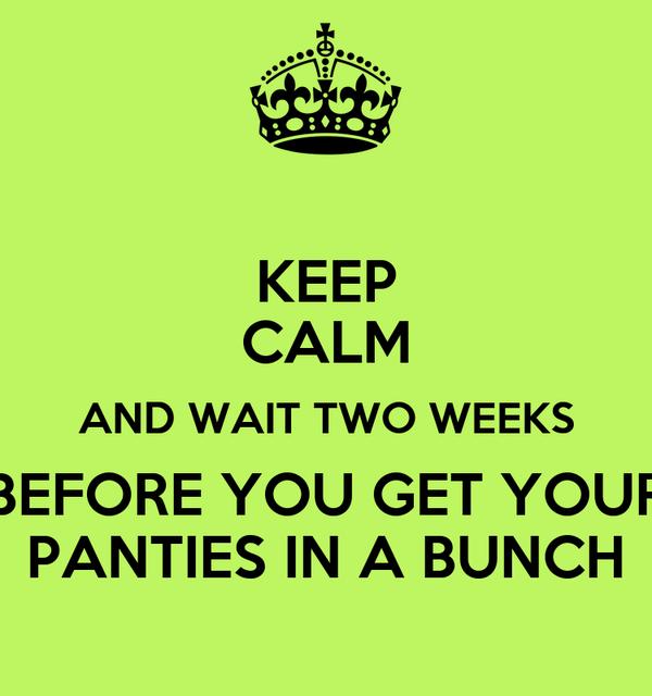 Poster Green Panties Gif