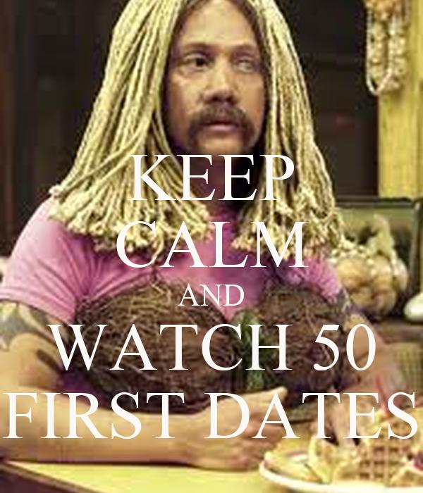 50 first dates in Brisbane