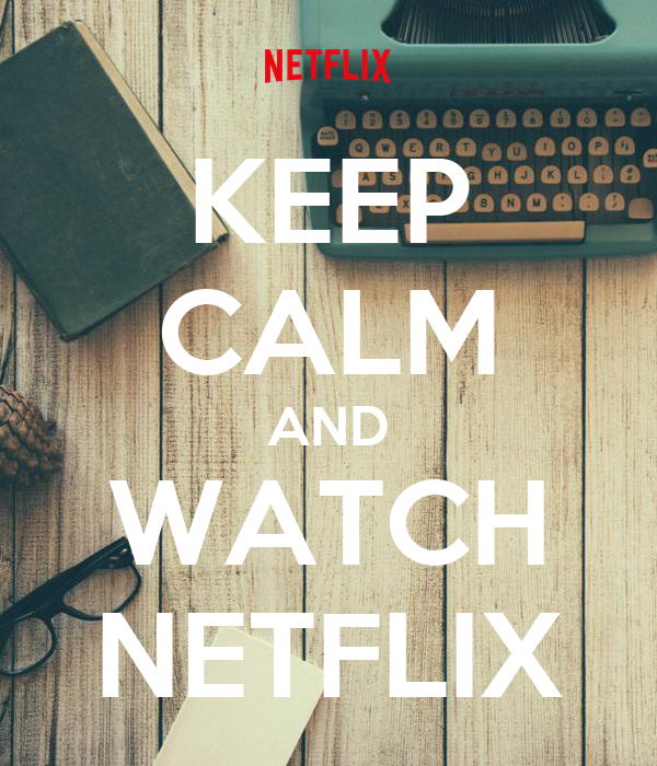 how to watch netflix ananymously