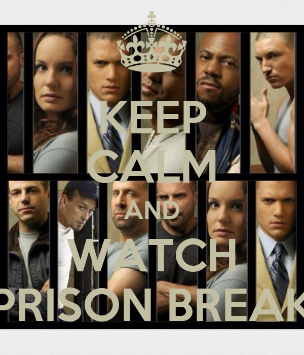 how to watch prison break online for free