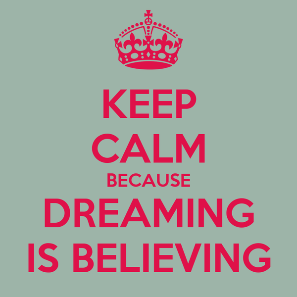 dreaming is believing In the last two decades an enormous body of literature on memory distortion and the creation of false memories has accumulated and in the last decade numerous authors have commented on the power of mental health professionals to alter memories.
