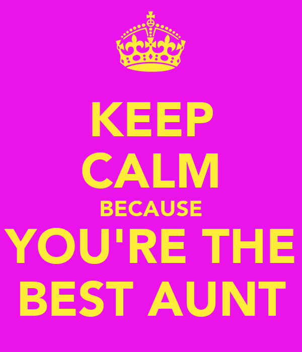 Brand new The Best Aunt #VM41 – Advancedmassagebysara