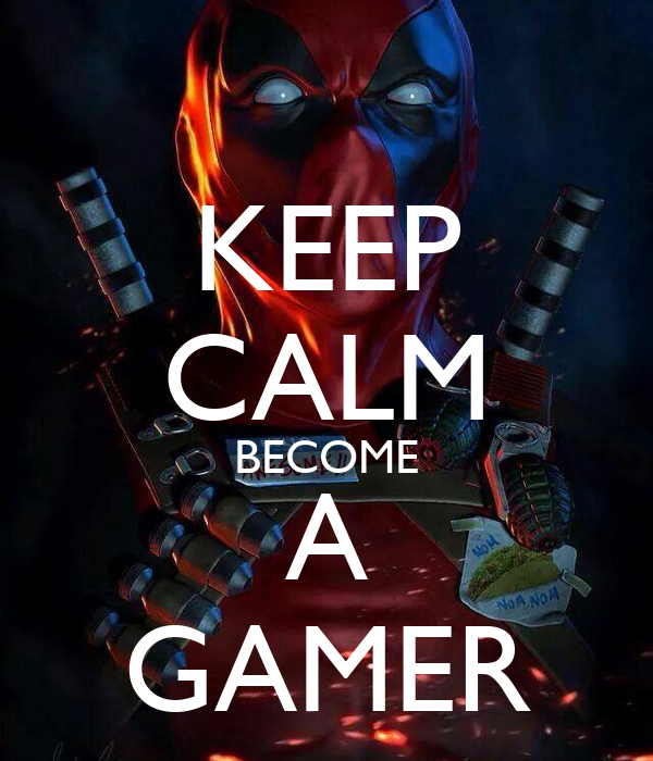 how to become a gamer