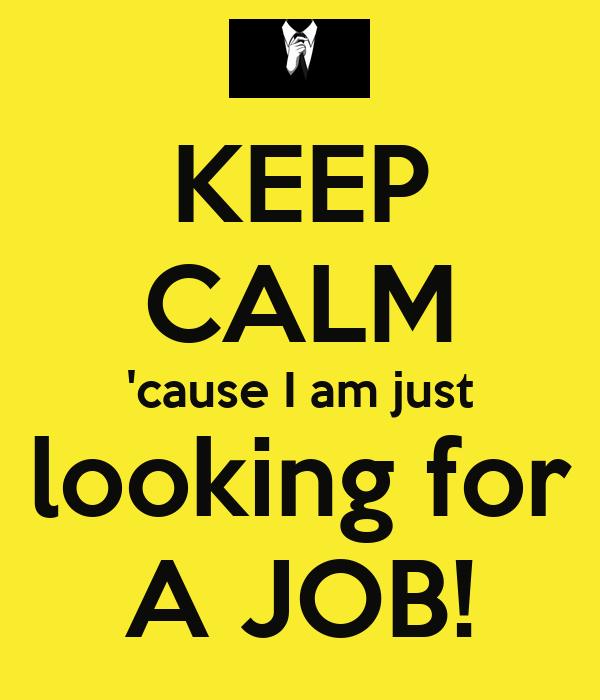 i am looking for an internship