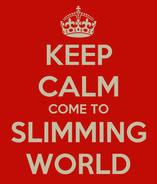 Keep calm come to slimming world poster georgeena butler Where can i buy slimming world products