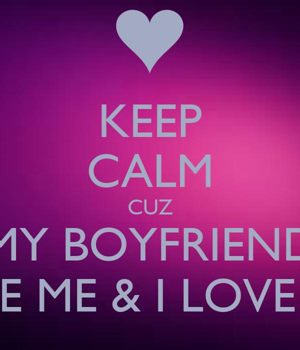 how can i tell my boyfriend that i love him