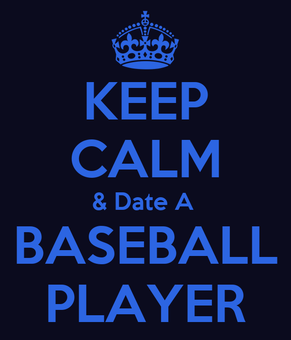 i am dating a baseball player Close fantasy profile comparison fantasy profile comparison - profile lookup to compare profiles, select a recent league, then add the users you wish to compare.