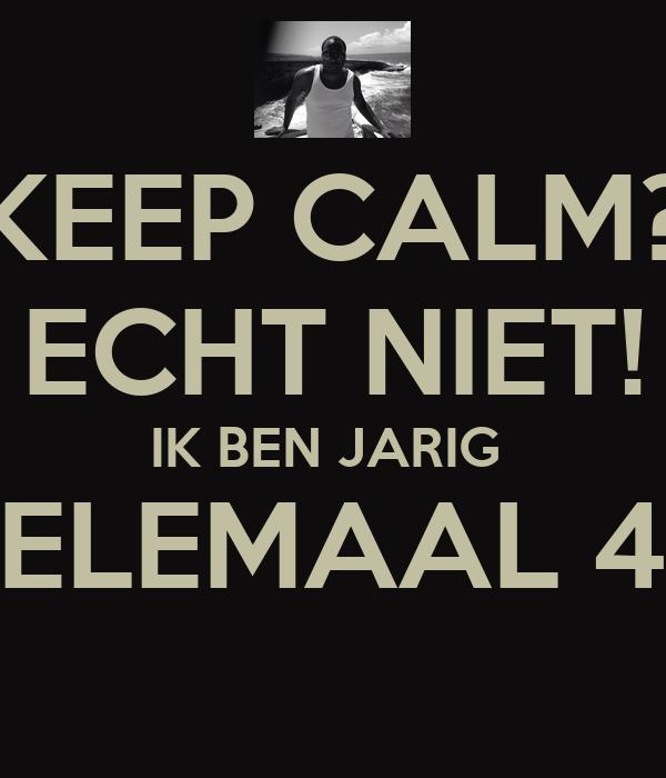 Slogan 40 Jaar Verjaardag