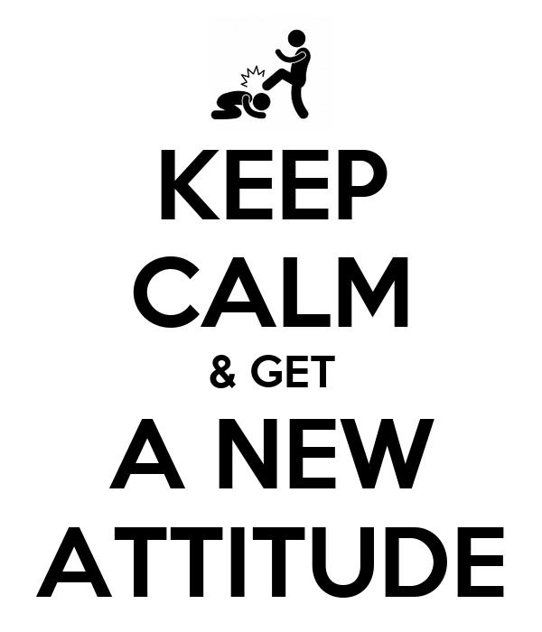 New attitude pics