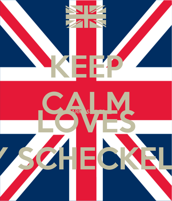 KEEP CALM HARRY STYLES LOVES EMILY SCHECKELHOFF