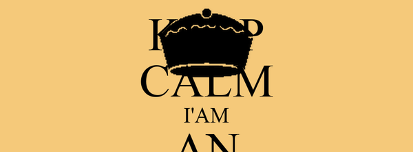 KEEP CALM I'AM AN ENGINEERING STUDENT