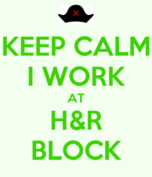 Getting your max refund is up to us. How you receive and pay for it, that's up to you. Working with H&R Block means having a partner that works with you.