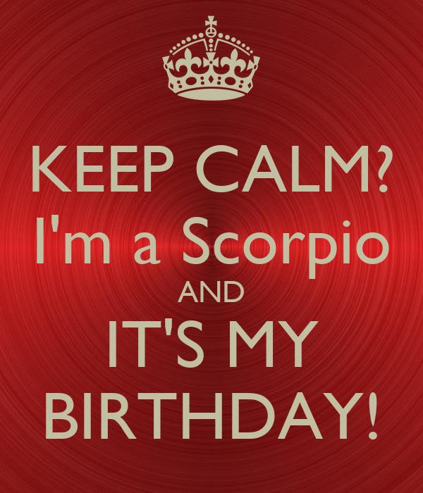how to keep a scorpio man happy