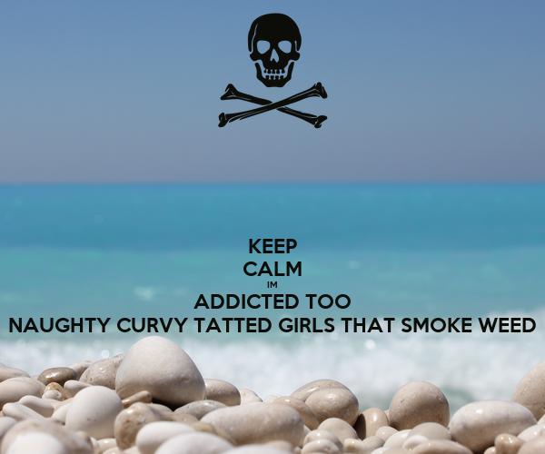 Naughty curvy girls