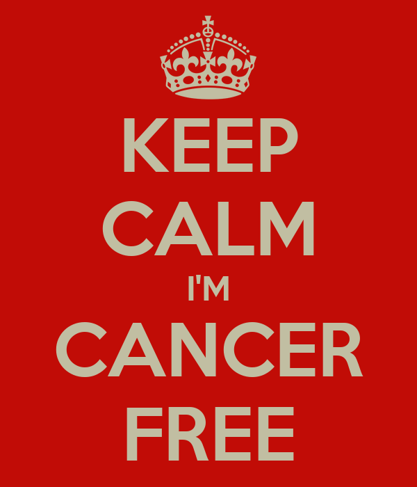 Image result for cancer free