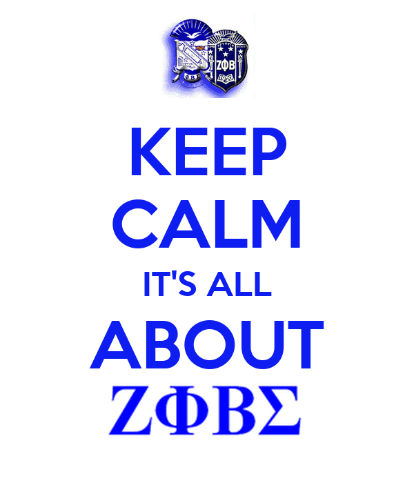 KEEP CALM IT'S ALL ABOUT