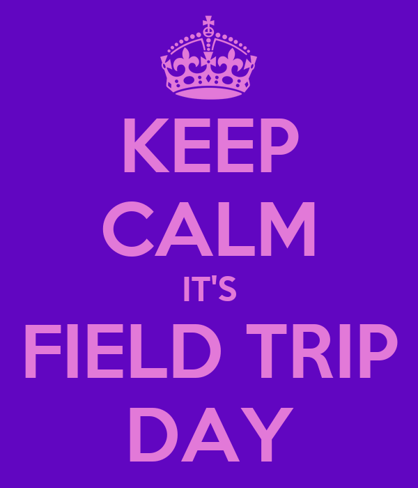 Discovery Day Field Trips