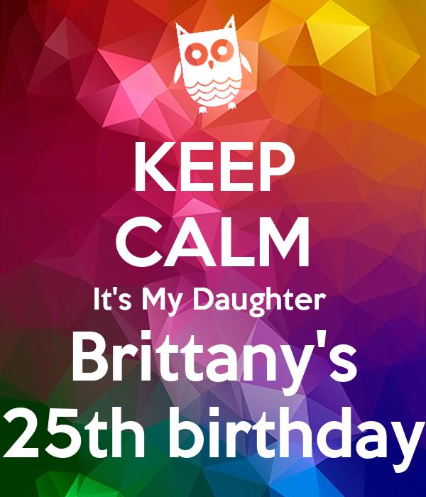 HD-25th Birthday For Daughter – Ashleehusseyphoto