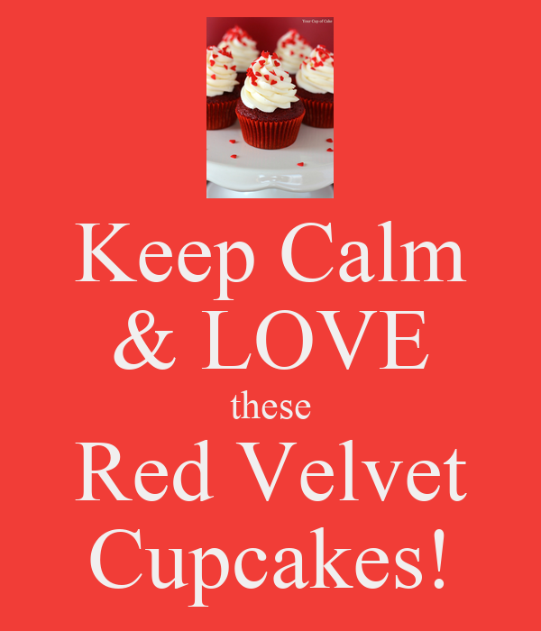 how to store red velvet cupcakes