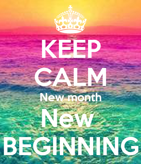 New Month New Beginnings Quotes Daily Inspiration Quotes