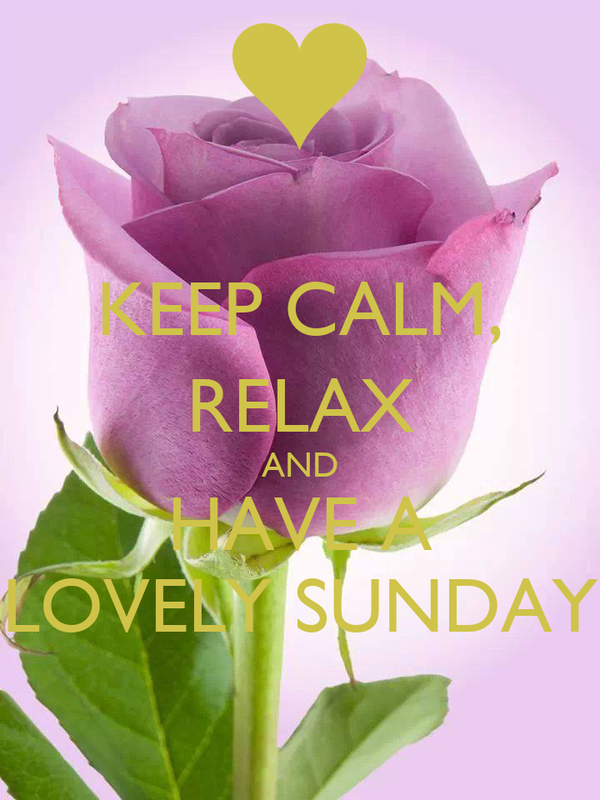 Image result for lovely sunday