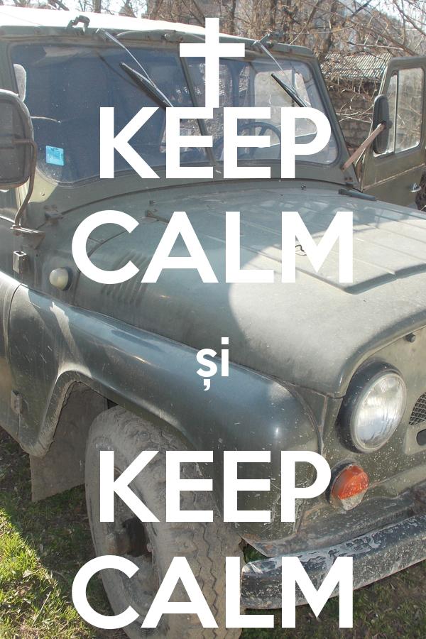 KEEP CALM și KEEP CALM