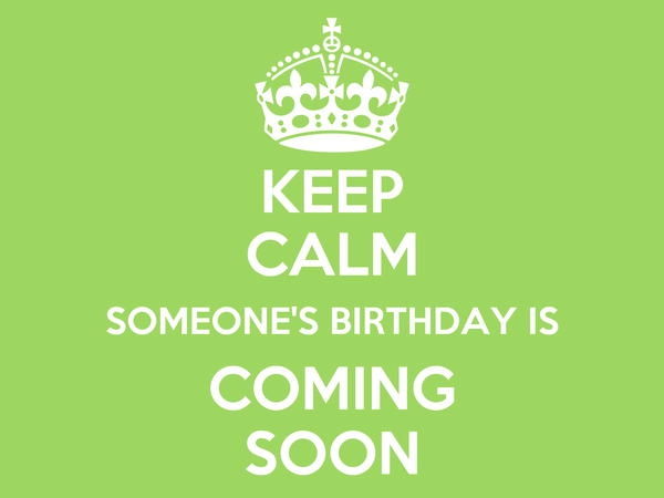 Find out someones birthday uk