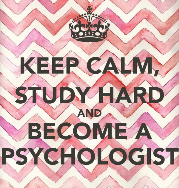 Is it hard to become a psychologist?