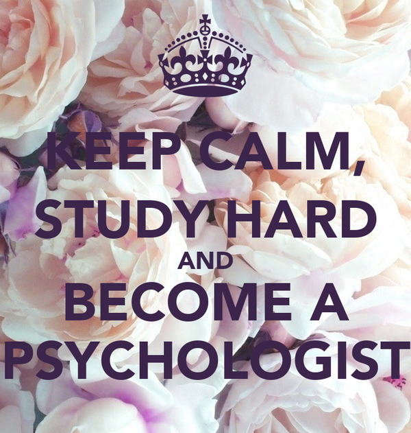 How hard is it to become a psychologist?