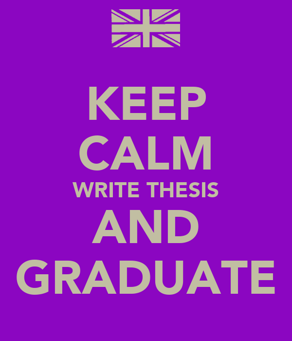 how long is a graduate thesis Thesis guide 2013 -2014 preparing a thesis or dissertation congratulations you have arrived at an important step in the pursuit of your graduate degree—the.