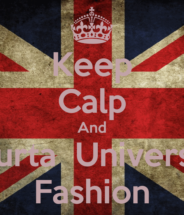 Keep Calp And Curta  Universo Fashion