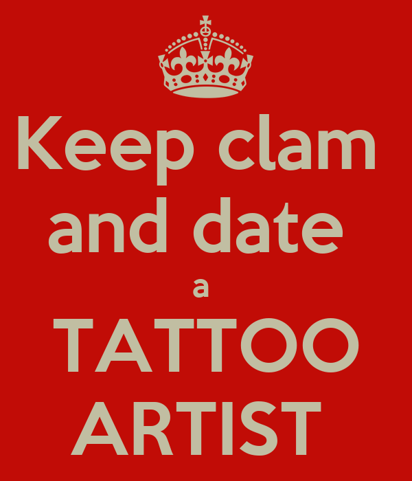 is-it-hard-dating-a-tattoo-artist-sluts