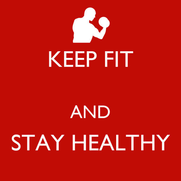 keep fit Keep fit with karan fitness done right  at every step a program  designed to not feel like a punishment, work out & get fit within the limits of your  lifestyle.