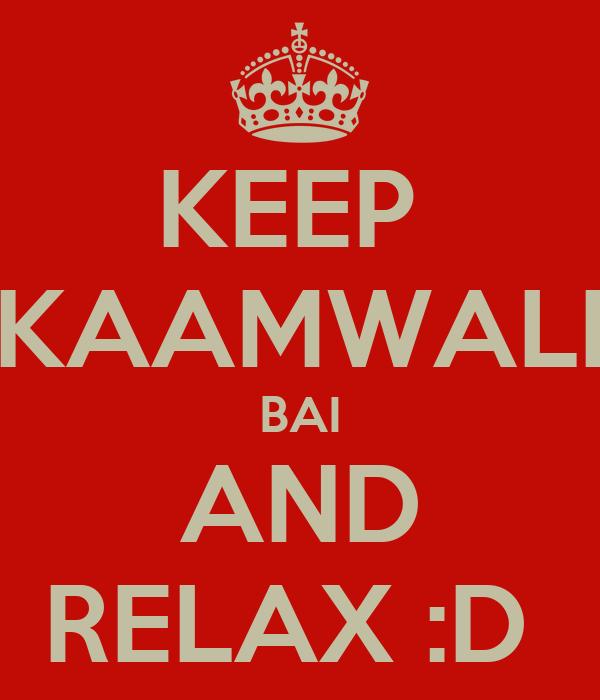 Kaamwali pics