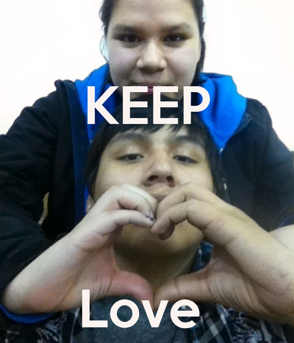 KEEP    Love