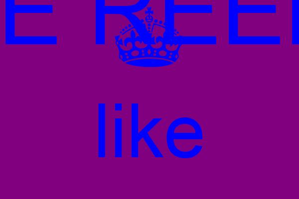 KEEP REEM BE REEM like CHELSIE TAYLOR♥