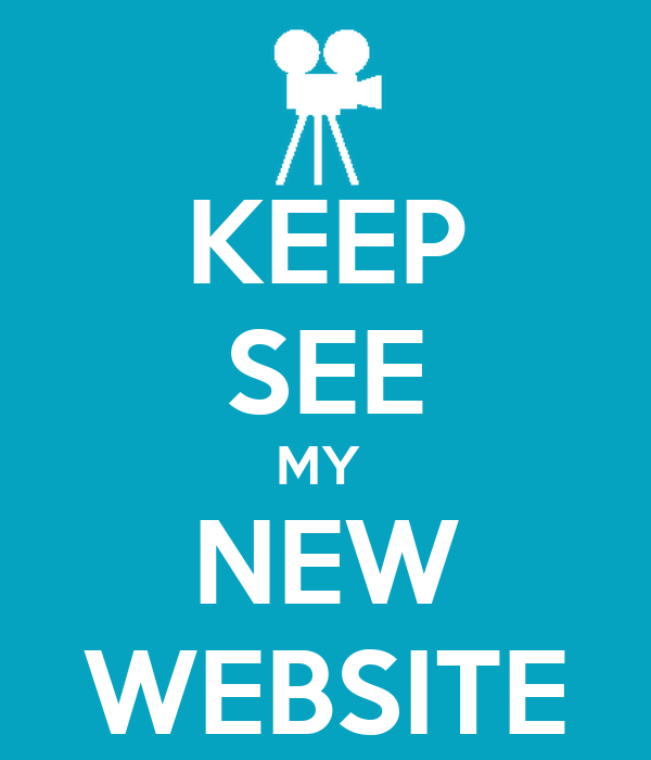 KEEP SEE MY  NEW WEBSITE