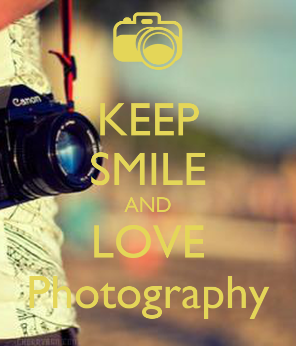 KEEP SMILE AND LOVE Photography