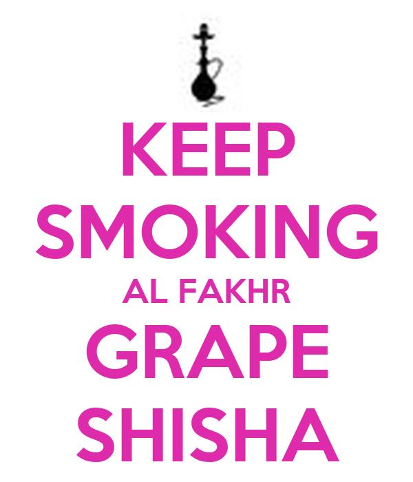 how to stop smoking shisha