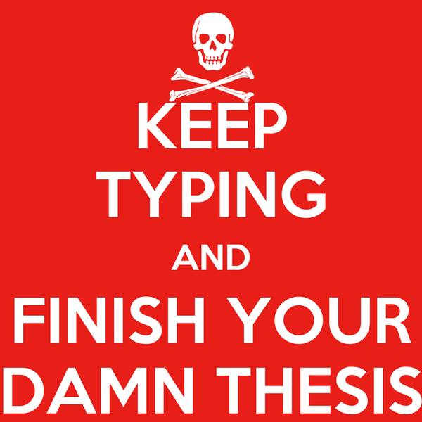 Best Available Thesis Typing Service | Typing Service