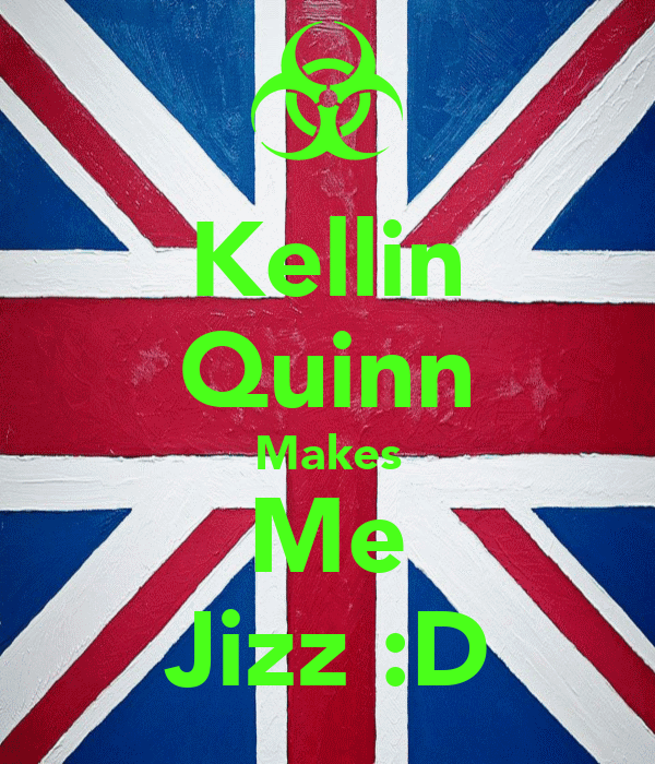 Kellin Quinn Makes Me Jizz :D