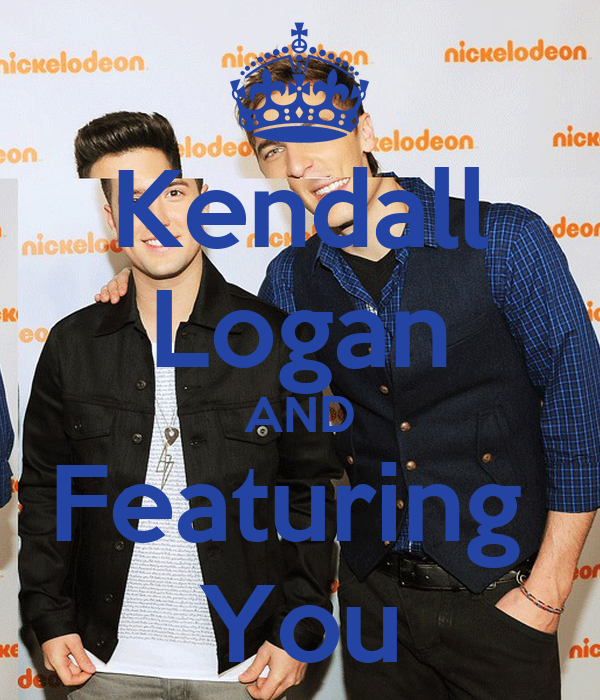 Kendall Logan AND Featuring  You