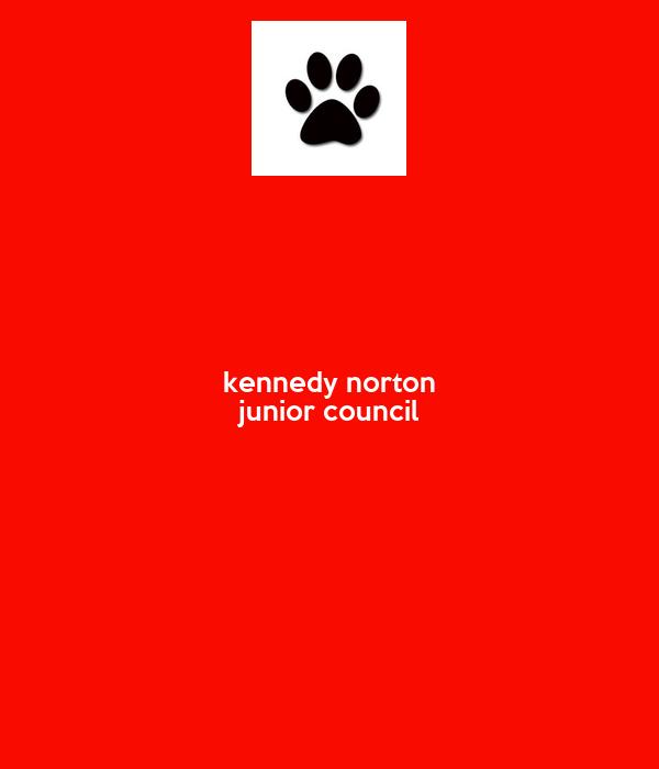 kennedy norton junior council