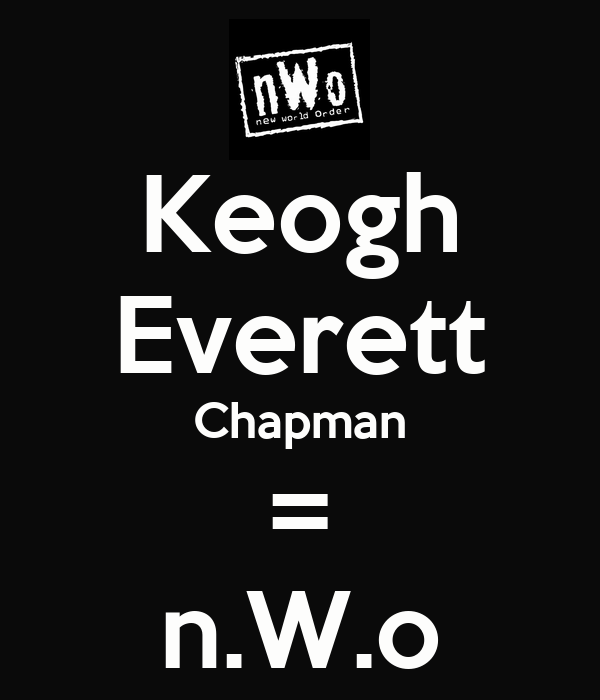 Keogh Everett Chapman = n.W.o