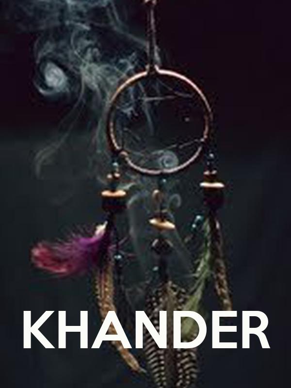 KHANDER