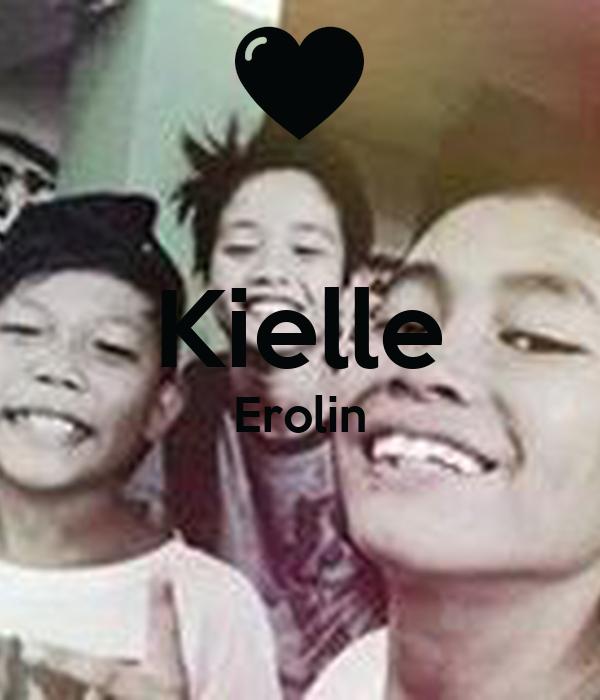 Kielle Erolin