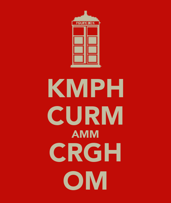 KMPH CURM AMM CRGH OM